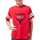 Daddy's Little Falcons Fan Tee