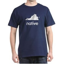 Virginia Native T-Shirt