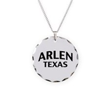Arlen Texas Necklace
