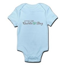 Mommy's Little Cuddle Bug Infant Bodysuit