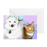 Besso Designs Greeting Cards (Pk of 10)