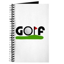 'Golf' Journal