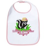 Little Stinker Riley Bib