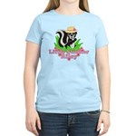 Little Stinker Riley Women's Light T-Shirt