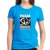 Team Honey Badger Tee
