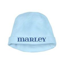 Marley Blue Glass baby hat