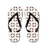 Lifesavers Flip Flops
