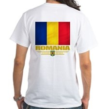 Flag of Romania Shirt