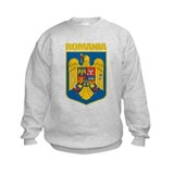 Romania COA Sweatshirt