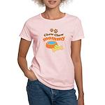 Chow Chow Mommy Pet Gift Women's Light T-Shirt