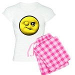 Winky Face Women's Light Pajamas