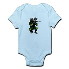 Paintball Body Suit