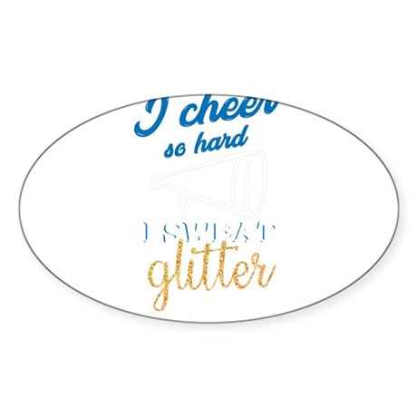 """Because of the Brave 3"""" Lapel Sticker (48 pk)"""