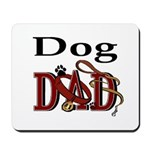 Dog Dad Mousepad