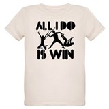 All I do is Win Decathlon T-Shirt