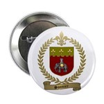 "SONNIER Family Crest 2.25"" Button"