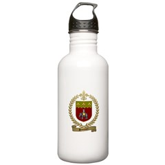 SONNIER Family Crest Stainless Water Bottle 1.0L