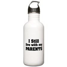 funny Water Bottle