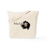 New Snob Logo Tote Bag