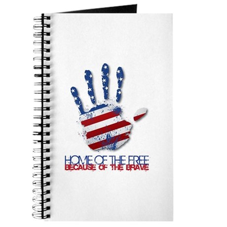 Home of the Free Journal