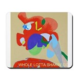 Unique Jerry lee lewis Mousepad