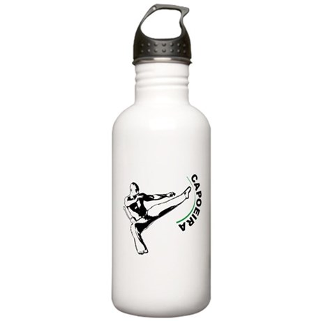 Capoeira Stainless Water Bottle 1.0L
