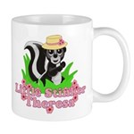 Little Stinker Theresa Mug