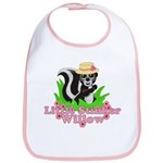 Little Stinker Willow Bib