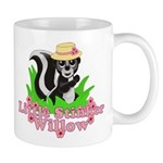 Little Stinker Willow Mug