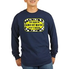 Great Dane PIT CREW T