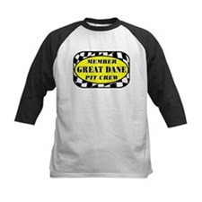 Great Dane PIT CREW Tee