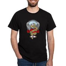 Afghanistan Vet Dagger T-Shirt