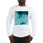 Spider Webs Long Sleeve T-Shirt