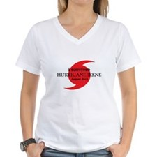 Hurricane Irene Shirt