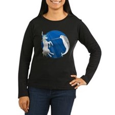 Unicorn Meets Narwhal T-Shirt