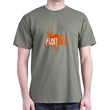 Paintball T-shirts Dark T-Shirt