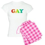 GAY pajamas