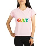 GAY Performance Dry T-Shirt