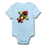 Bangers in Banger-City Infant Bodysuit