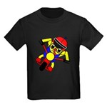Bangers in Banger-City Kids Dark T-Shirt