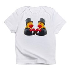 DUCK GROOMS Infant T-Shirt