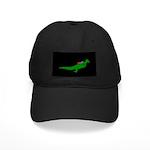 Jet Pack Black Cap