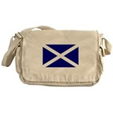 Flag of Scotland Messenger Bag