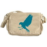 Bird Messenger Bag