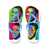 New Section Flip Flops