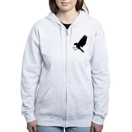 Bird Women's Zip Hoodie
