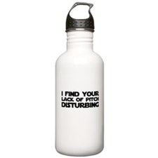 Lack of Pitch Water Bottle