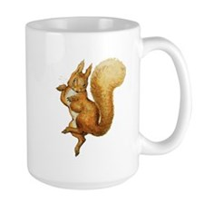 Squirrel Nutkin Mug