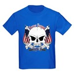 Flight 93 Kids Dark T-Shirt