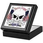 Flight 93 Keepsake Box